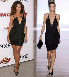 Beyonce cocktail dress - ideas for Latin dance outfit - salsa bachata cha cha rumba samba