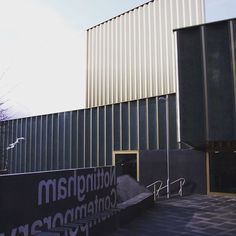 """72 Likes, 1 Comments - Nottingham Contemporary (@nottm_contemp) on Instagram: """"We've just reached over 50,000 followers on #Twitter! Be sure to follow us @nottm_contemp and find…"""""""
