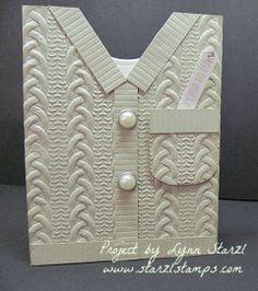 Sweater Card Sahara Sand