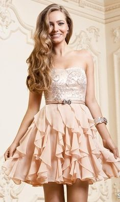 Najlepsze sklepy odzieżowe Sukienki studniówkowe 2014 - Najlepsze sklepy odzieżowe