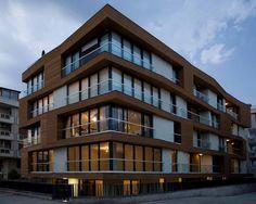apartman dış cephe tasarım - Google'da Ara