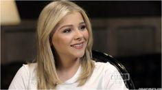 "chloe moretz carson daly 2012   Chloe Grace Moretz - ""Last Call with Carson Daly""/""Hick / Dark Shadows ..."