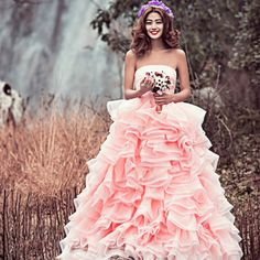 2017 new free shipping sexy women girl wedding dresses good wedding dress sy86