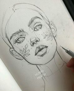 Brilliant sketches Swipe 1 2 or Artist HUMID PEACH Want to be featured? Use and Tag me! For immediate feature/promotion DM The post Brilliant sketches Swipe 1 2 or Artist HUM… appeared first on Woman Casual - Drawing Ideas Art Drawings Sketches Simple, Pencil Art Drawings, Cool Drawings, Drawing Ideas, Drawing Faces, Drawing Tips, Drawing Art, Portrait Sketches, Sketch Drawing
