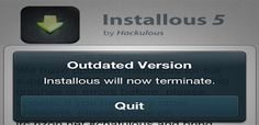 Installous Will Now bring to an end : Hackulous Shuts Down