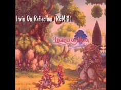 Legend Of Mana (Best Songs REMiX)