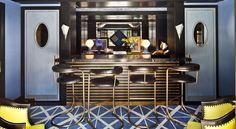 Kelly Wearstler Design | Evergreen Residence