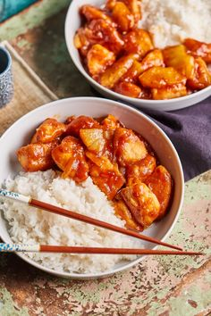 Édes-savanyú ananászos csirke | Street Kitchen Meat Recipes, Asian Recipes, Healthy Recipes, Ethnic Recipes, Healthy Foods, Hungarian Recipes, Cooking Together, Chicken Wings, Main Dishes