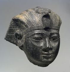 *AMENHOTEP II:   King of Dynasty 18, and son of corregent of Thutmosis III. He preserved hegemony over most of Nubia and Levant, of those military campaigns initiated by Thustmosis III