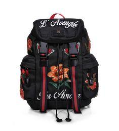 Купить Рюкзак Gucci 478327 118/9G2 для женщин , цвет черный в интернет-магазине брендовой одежды, обуви и аксессауров Helen Marlen