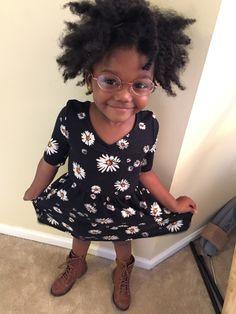 blackhaiirstyles:  my baby's twist out #fouryears https://www.tumblr.com/blog/patricemayo