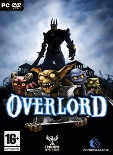Steam-Codemasters Overlord II (2) Once upon a time a new Overlord was born into malevolence and chaos. You must guide our brave young hero and his loyal band of Minions through this epic twisted fairytale. Get ready to unleash your da http://www.MightGet.com/february-2017-1/steam-codemasters-overlord-ii-2-.asp