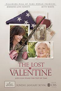 lost valentine jennifer love