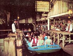 Pirates opening March 1967
