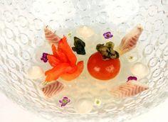 Eneko Atxa del Restaurante Azurmendi. Vídeo