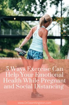 Tired of just walking from the bed to the couch to the fridge? It can be hard to exercise while pregnant and sheltering from home. Here are five suggestions to go from a dull exercise routine (or lack of) to a more varied and fun one! Exercise While Pregnant, Pregnancy Workout, 5 Ways, Physics, Tired, Routine, Maternity, Walking, Couch