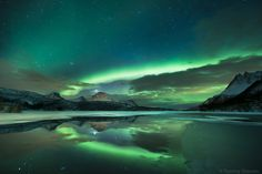 Reflection part 2 by Tommy Eliassen, via 500px