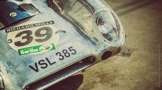 Laurent Nivalle Photography Le Mans Classic 2012