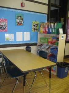 Seven Steps for Setting up a Stellar Autism Classroom: Organization and Planning | The Autism Helper