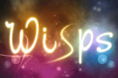 Play Wisps Slots for free.