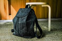 Marimekko Erika Hamppu backpack.