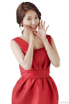 Park Shin Hye prensesimm
