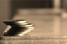 Money money... - Pinned by Mak Khalaf Abstract NikonD3200lightmoneysepia by lucasccrs