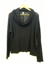 14th and Union Slouchy Turtleneck!