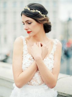 Say YES in Vienna [A luxury styled shoot in imperial Vienna, Austria] Bridal Hair And Makeup, Bridal Beauty, Wedding Beauty, Hair Makeup, Bridal Hair Inspiration, Wedding Planning Inspiration, Garden Inspiration, Grooms Party, Beautiful Wedding Invitations