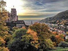 7 Tipps für das perfekte Wochenende in Heidelberg