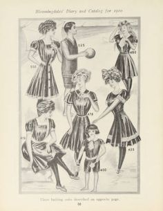 Bloomingdales: Diary 1910 and catalog, giving prices and details of high grade merchandize and various other interesting information / Bloomingdale Bros., 1910. Trade catalogs. The Metropolitan Museum of Art, New York. Thomas J. Watson Library (b16772611) #fashion