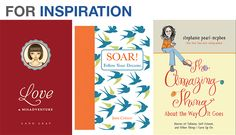 3 Best Books to Inspire You this Spring (featuring @Lang Leav @Steph Pearl-McPhee)