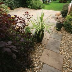 StoneFlair by Bradstone, Bamburgh Mill Paving Olde Blend Large Patio Pack - 10.90 m2 Per Pack - Premium Manufactured - Paving