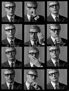 Michael Caine 1964