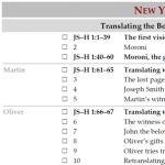 A Doctrine and Covenants checklist to help you read it in chronological order, in conjunction with Joseph Smith---History and the Articles of Faith. Great to help you track your personal scripture reading. Scripture Reading, Scripture Study, Joseph Smith History, Lds Sunday School, Book Of Mormon Scriptures, Lds Seminary, Doctrine And Covenants, Church History, The Covenant