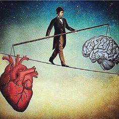 Equilíbrio e nada mais!