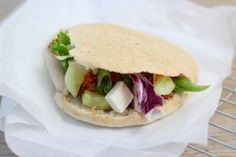 Photo by Lekker en Simpel Bento, Brunch, Lunches, Sandwiches, Tacos, Mexican, Meals, Ethnic Recipes, Food