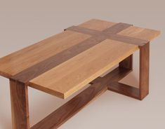 Birch Ply Coffee Table on Behance Table For Small Space, Small Spaces, Plywood Furniture, Furniture Design, Glass Top Coffee Table, Birch Ply, Woodworking Projects Diy, Dining Bench, Sweet Home