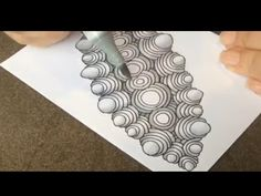 Shading with markers ~ Shading with Copics ✍️ - YouTube
