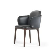 Manda   Visitors chairs / Side chairs   Busnelli