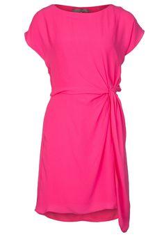 Halston Heritage Korte jurk Roze