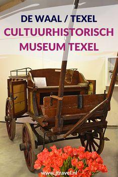 In het kleinste plaatsje van Texel De Waal staat het Cultuurhistorisch Museum Texel. Het museum is gevestigd in een authentieke stolpboerderij. Het museum geeft een veelzijdig beeld van het leven op Texel in het verleden. Meer informatie over het Cultuurhistorisch Museum Texel lees je hier? Lees je mee? #cultuurhistorischmuseumtexel #museum #museumkaart #dewaal #texel #waddeneiland #nederland #jtravel #jtravelblog