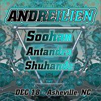 Live at New Mountain 12.18.15 by Antandra on SoundCloud
