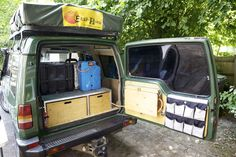 land rover discovery 2 overland Land Rover Discovery Expedition ready with lots of extrasmg Auto Camping, Stealth Camping, Van Camping, Land Rover Discovery 1, Discovery 2, Adventure 4x4, Best Interior Design Websites, Camper Caravan, Camper Van