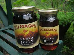 Guava Jelly sourced from Mahila Umang Producers Company