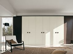 Armadio Sei Ante Bianco.21 Best Armadi Images In 2019 Walk In Wardrobe Design Wardrobe