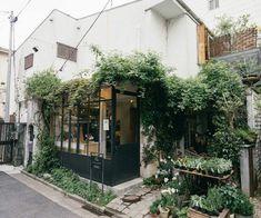 Cafe Shop Design, Cafe Interior Design, Garden Cafe, Garden Shop, Design Furniture, Plywood Furniture, Cafe Restaurant, Restaurant Design, Design Studio