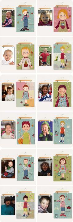 DECOHAPPY · decoración infantil vinilos infantiles: CARICATURAS