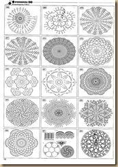 crochet patterns for all