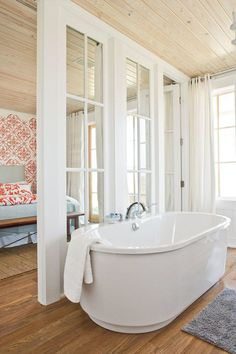 Awesome 32 The Best Master Bathroom Remodel Ideas For Summer